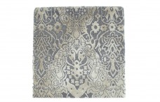 ATLANTIC DAMASK GREY