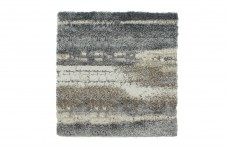 PARISIANO FADED LINES GREY BEIGE