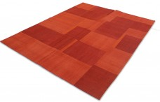 PATCHWORK 006RED