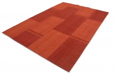 PATCHWORK 007 RED