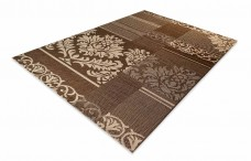 ΜASTER DAMASK BROWN
