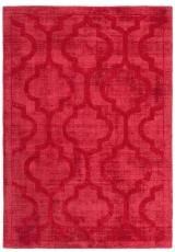 SOFTY KILIM RED