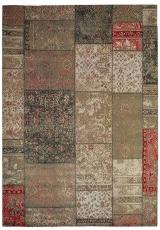 SOLITER PATCHWORK