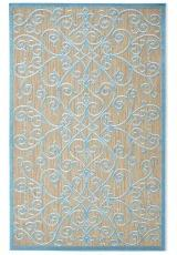 APOLLON SOLID DAMASK L.BLUE
