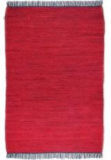 COTTON COLORS UNI 200 RED