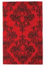 HARLEQUIN HA10-045 MILANO RED