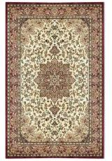 ISFAHAN 77/983 IVORY RED
