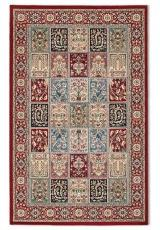 KASHAN RED MULTI