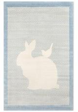 SAINT CLAIR LAPIN BLUE