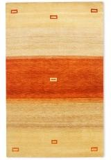 LORIBAFF INDIA L03 RED BEIGE