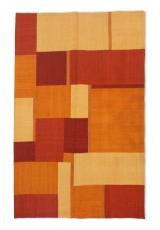 PATCHWORK 006 ORANGE
