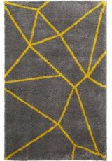NOMAD TRIANGLES YELLOW