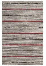 DUART KILIM NATURE RED