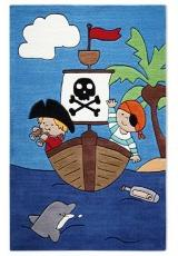 PIRATE KIDS SM-3965-01
