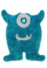 SOFT MONSTER 720 TURQUOISE