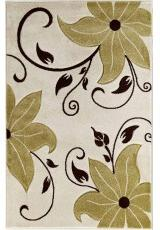 VENICE FLORAL BEIGE GREEN
