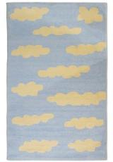 KIDOM CLOUDS LIGHT BLUE
