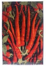 ARTWIST FRUITS 535 RED PEPPERS